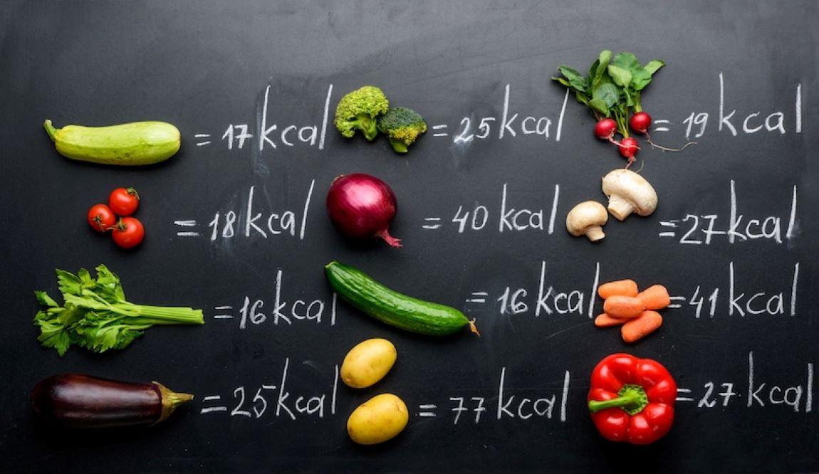 app contar calorías