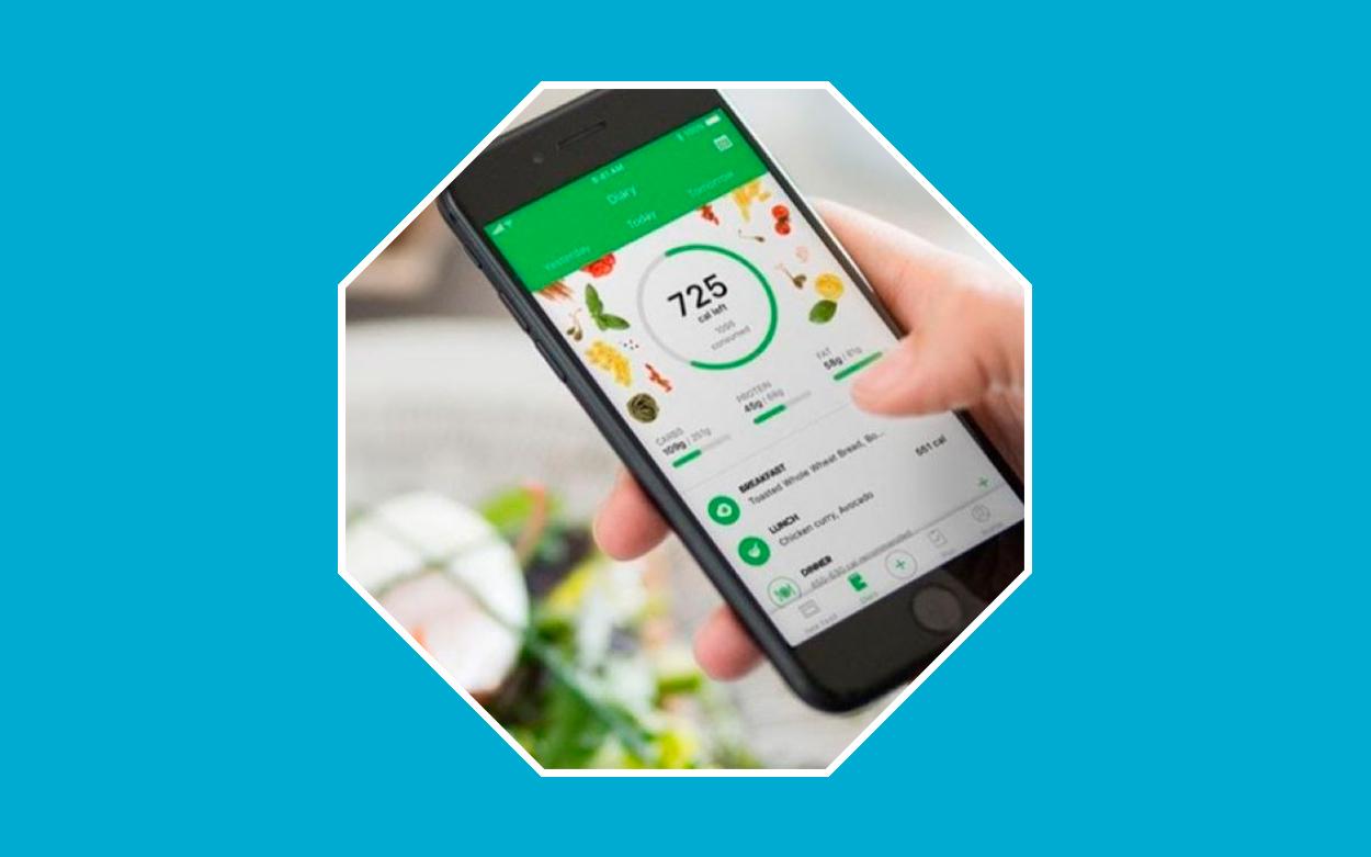 Apps para contar calorías - Calculadora nutricional..