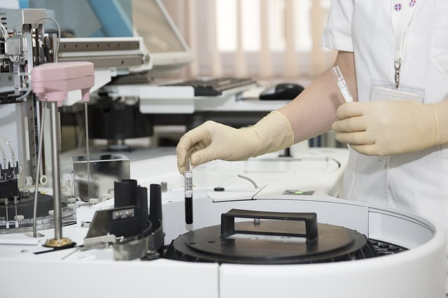 Big data sector Salud