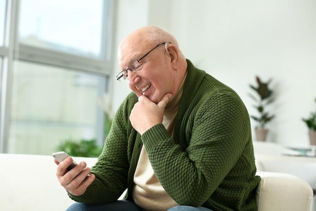 telefono moviles para sordo