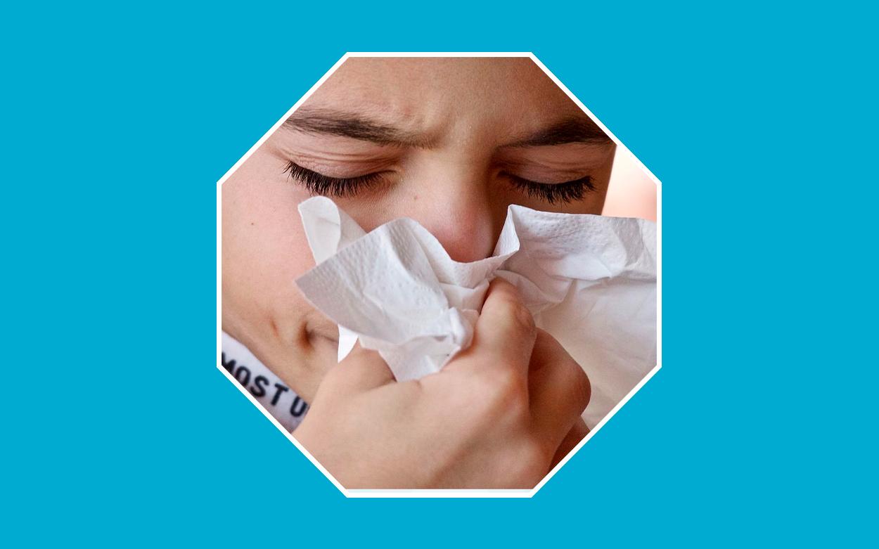 Apps para las alergias