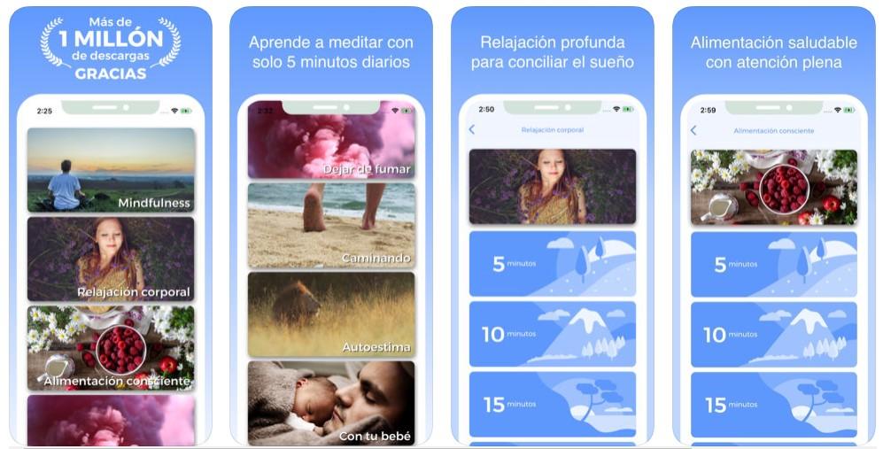 Meditation & Mindfulness app
