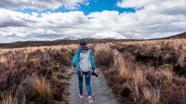 caminar para la salud
