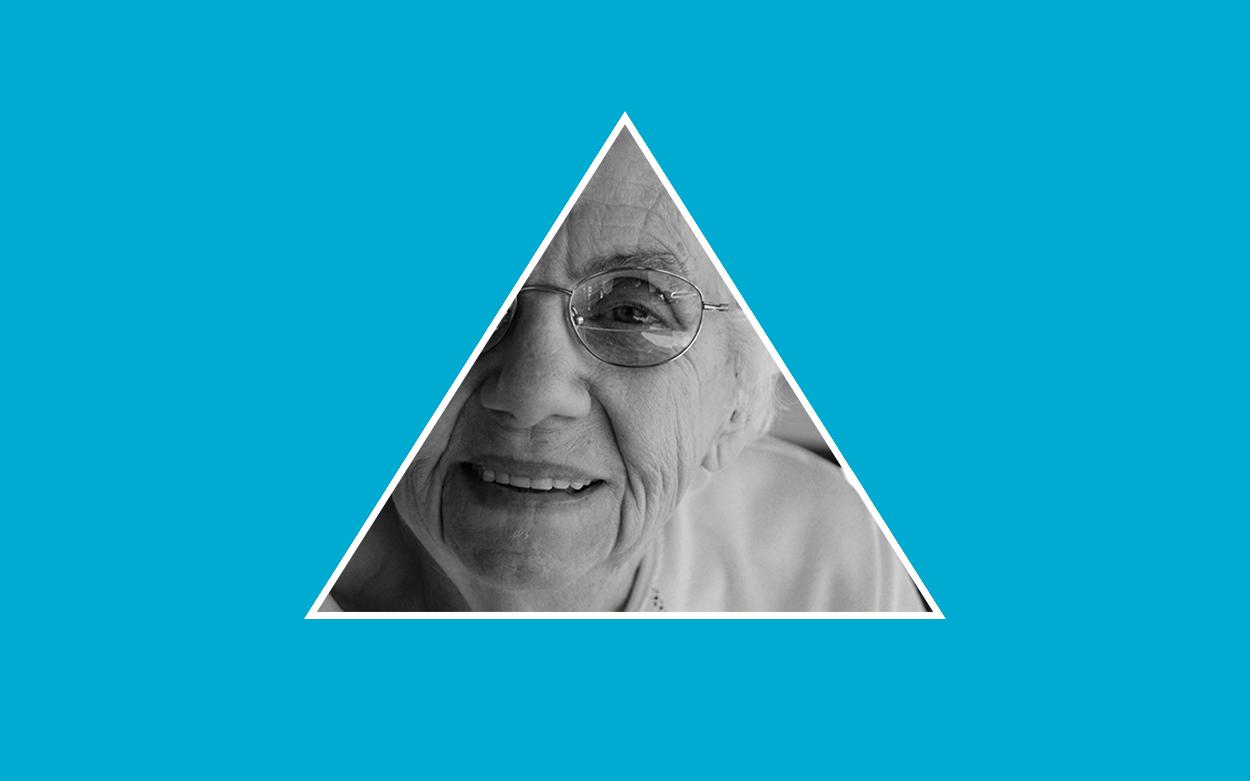 Marcapasos cerebral: Señora con Alzheimer