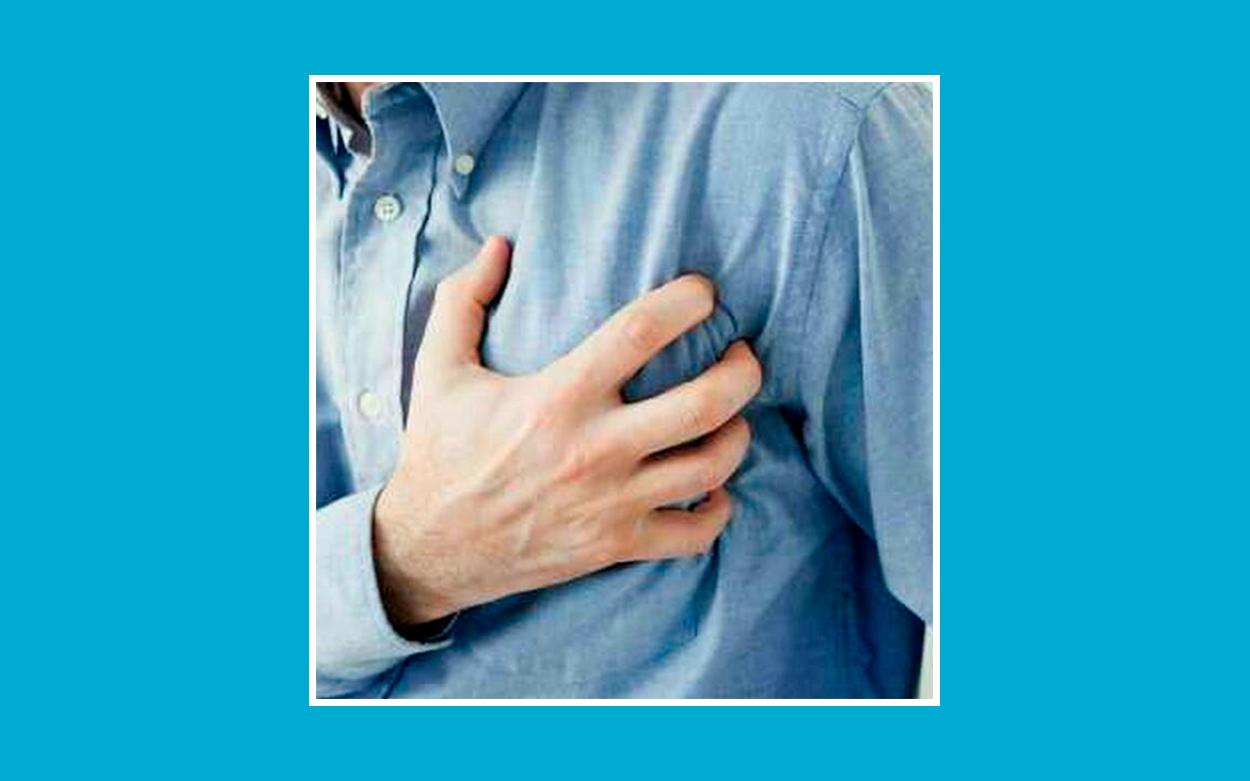 post infarto de miocardio