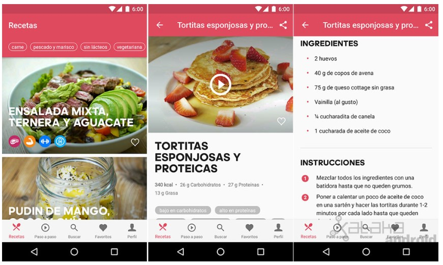 runtasty app