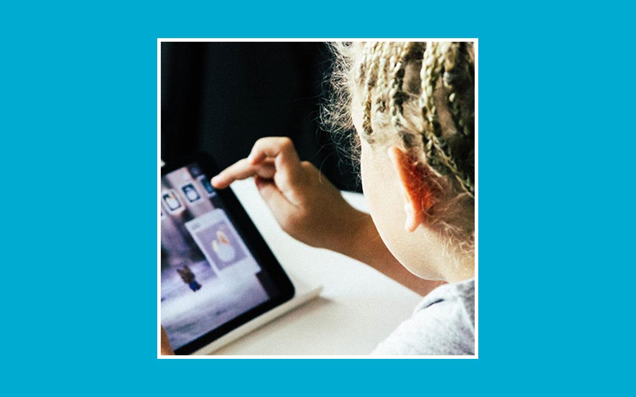 Prevenir la obesidad infantil con una App