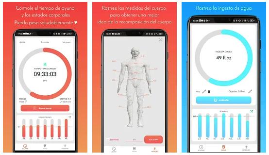 App Para Hacer Ayuno Intermitente Healthtechspain